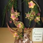 bridal bouquet c rogers detail 2