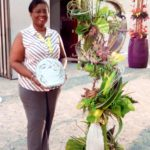 AFAA Sponsored Prize Winner WAFA Barbados 2017