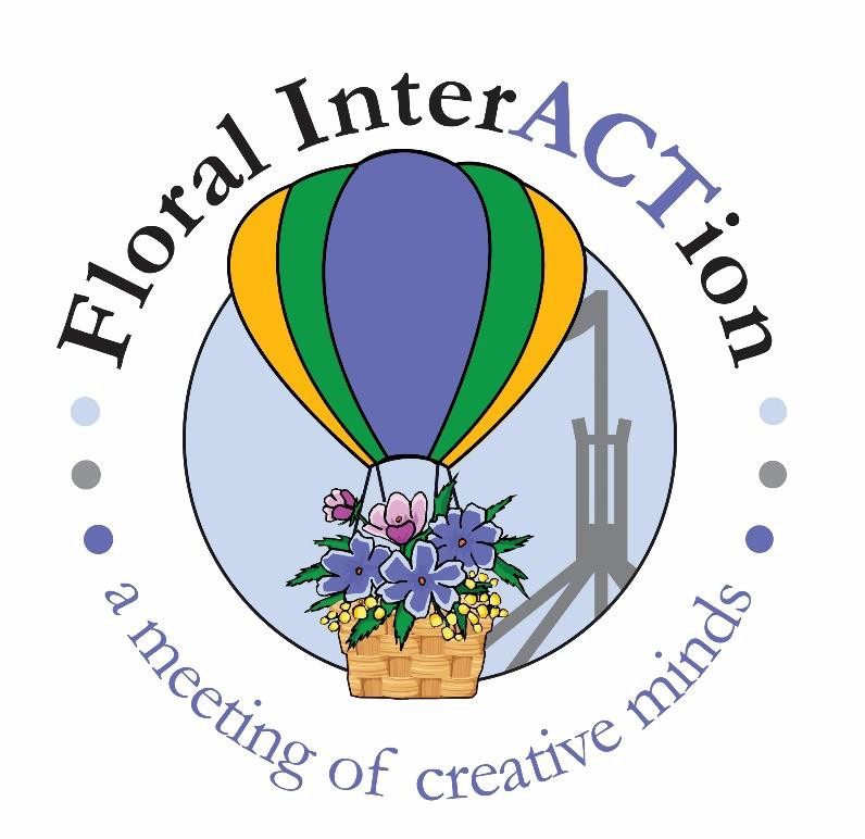 Floral InterACTion – AFAA Convention October 2018